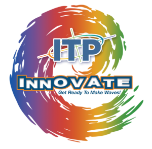 ITP Innovate - Get Ready to Make Waves!